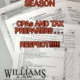 Respect for CPAs in challenging tax season